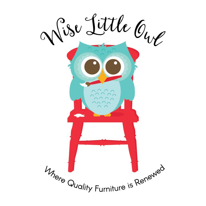 Wise Little Owl Furniture Logo