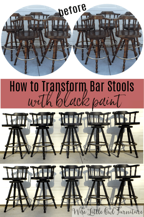 kitchen stools how to