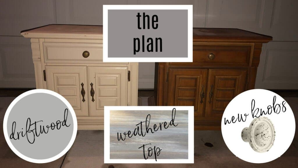 the nightstands project plan
