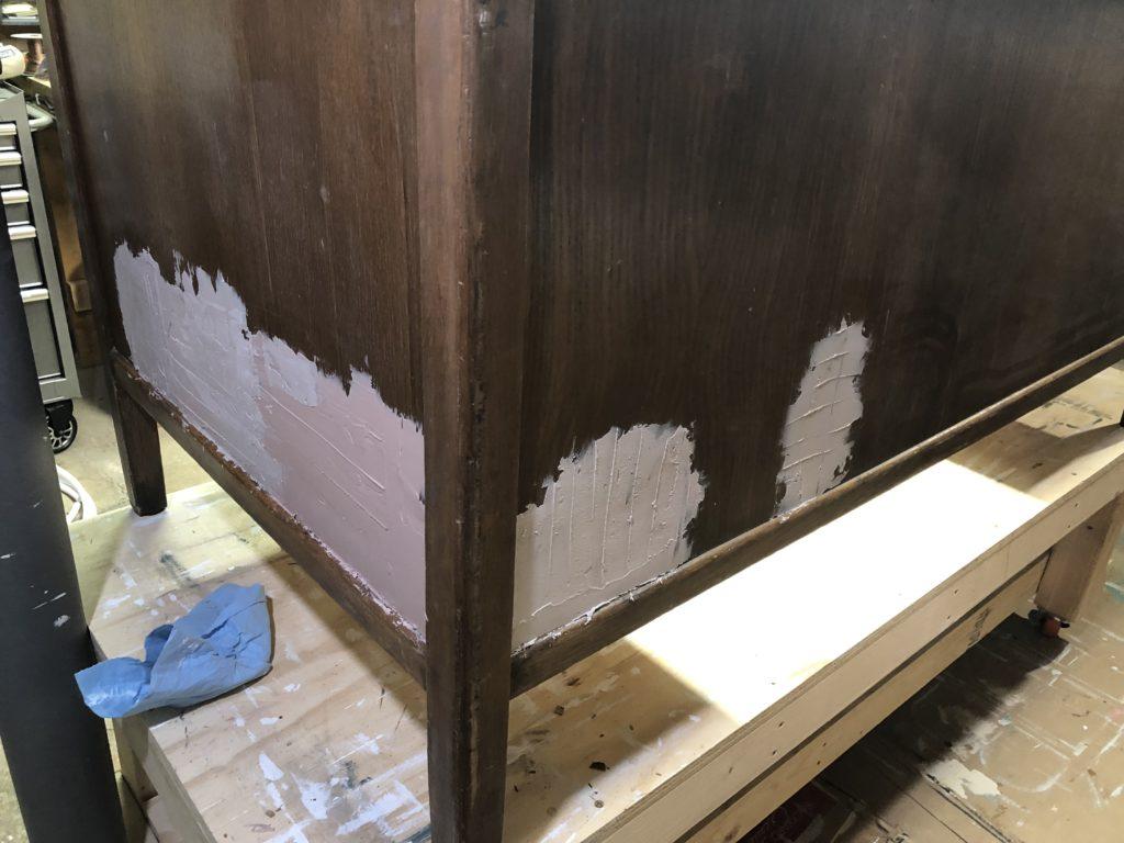 desk repair