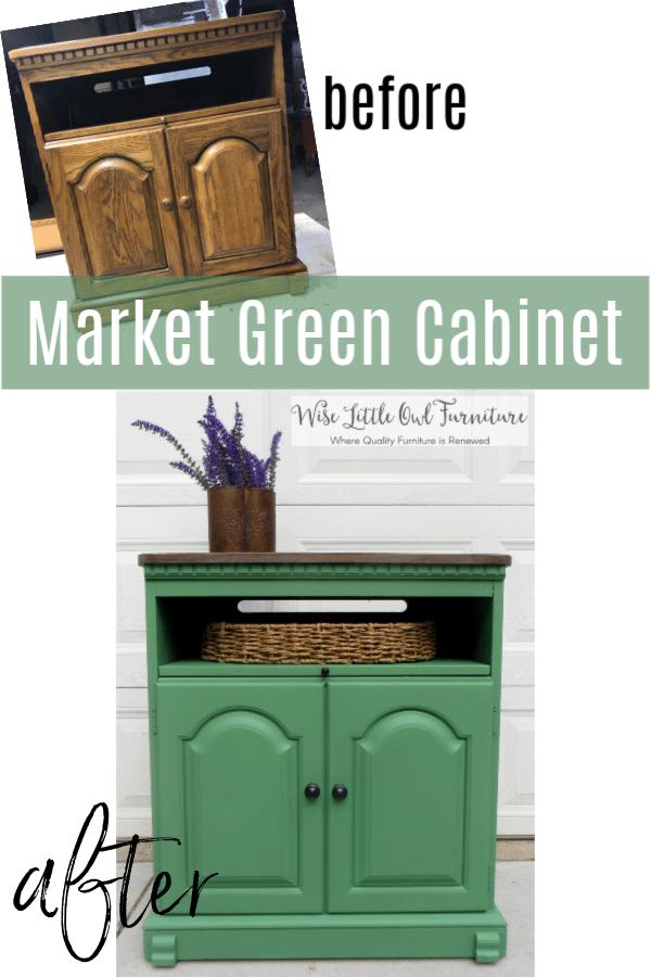 market green pinterest