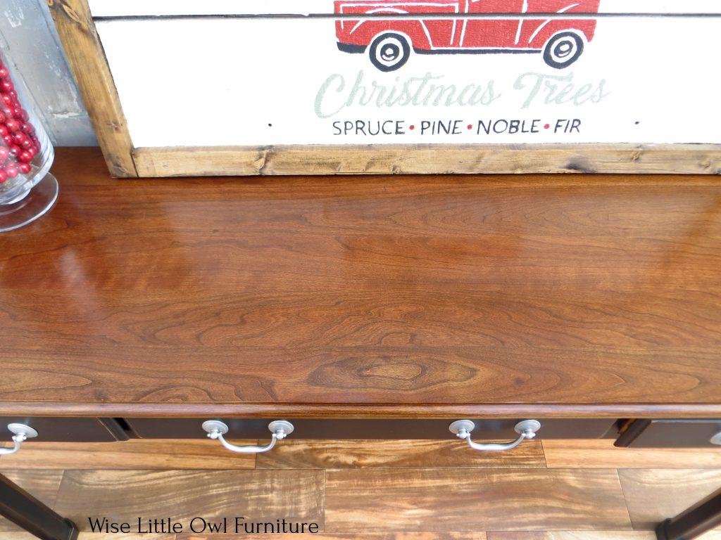 Kims sofa table top