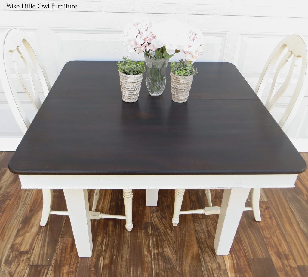 5 leg dining table top