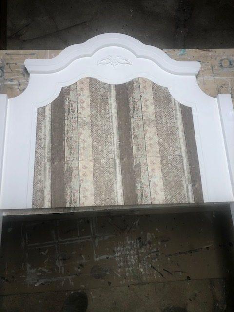 pallet wood decoupage