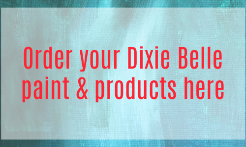 Dixie Belle order banner